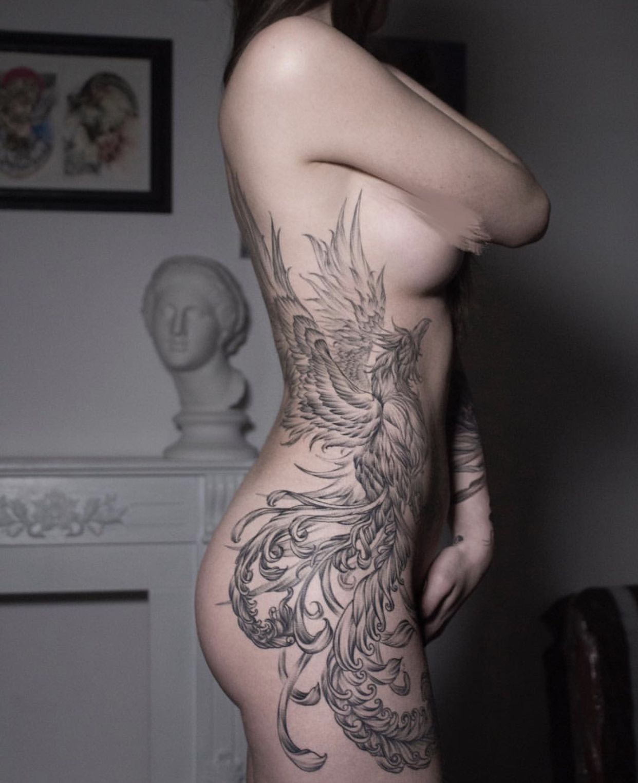 ART 4 SOUL INK